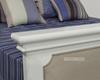 Picture of ISABEL Bed in Queen *Ash veneer