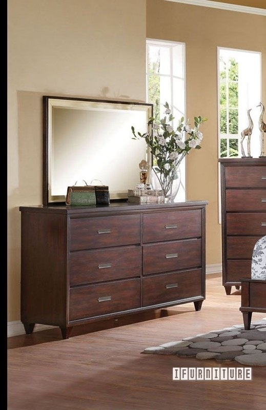 Picture of Raleigh Dressing Table and Mirror