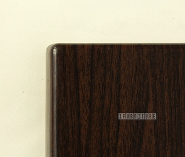 Picture of VIKIA Molding Press Table Top *Walnut 70 Square