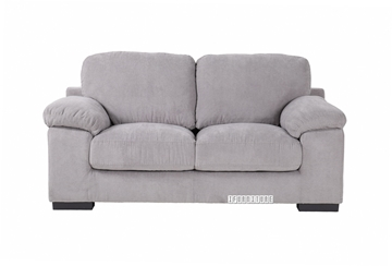 Picture of BARNSBURY  LOVESEAT *Memory Foam