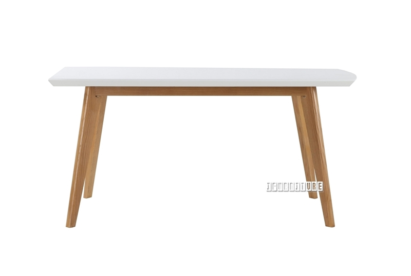 Picture of COPENHAGEN HIGH GLOSS DINING TABLE