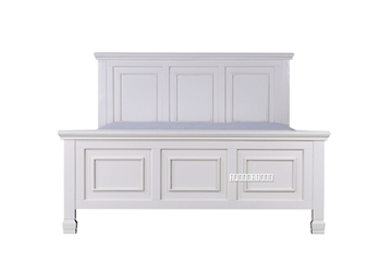 Picture of ELIZABETH QUEEN SIZED PLATFORM BED