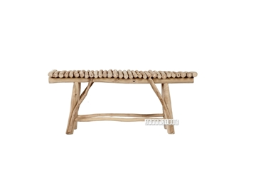 Picture of WILDBRANCH Bench*Solid Teak