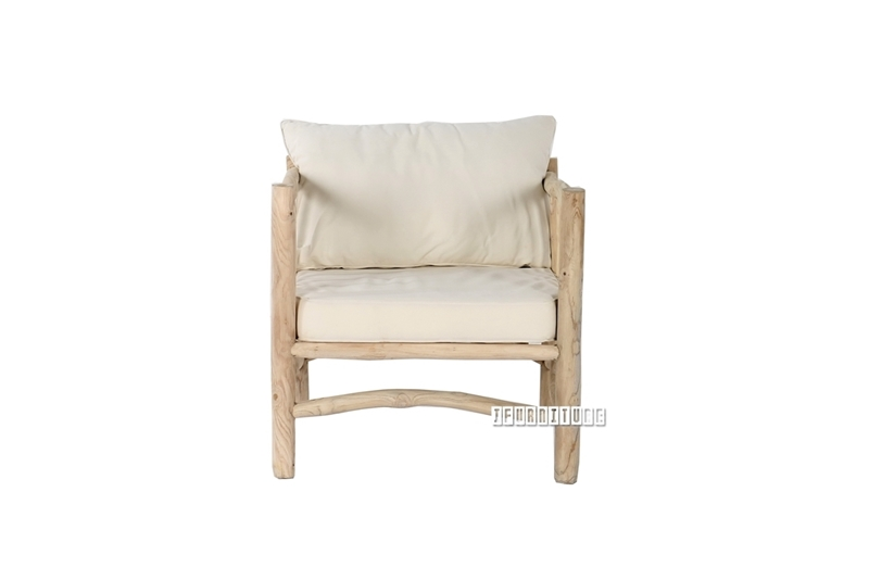 Picture of WILDBRANCH Lounge Chair/ Sofa *Solid Teak