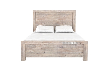 Picture of ARYA Queen/ King Size Bed *Solid Acacia