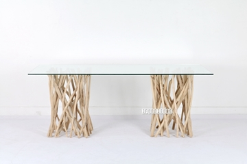 Picture of WILDBRANCH Dining Table *Solid Teak