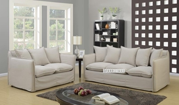 Picture of TOMASHA 3+2 SOFA RANGE *Feather Filled, Washable