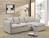 Picture of TOMASHA SECTIONAL Sofa *Feather Filled, Washable.