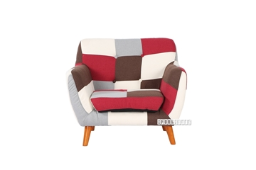 Picture of MOORING ARMCHAIR *mixed color