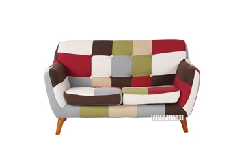 Picture of MOORING LOVESEAT *mixed color
