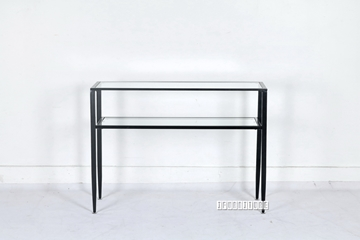 Picture of STILETTO CONSOLE Table with Shelf