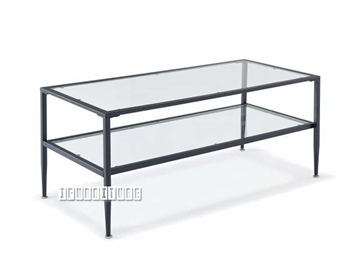 Picture of STILETTO Coffee Table with Shelf