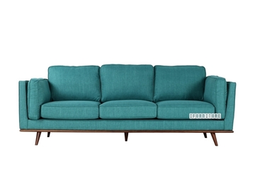 Picture of PANAMA 1+2+3 SOFA RANGE *FABRIC BEACH BLUE