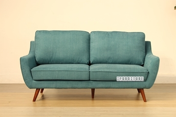 Picture of LEDBURY 3+2 SOFA RANGE *BEACH BLUE
