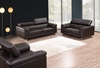 Picture of ALBANY 1+2+3 SOFA RANGE *GENUINE LEATHER