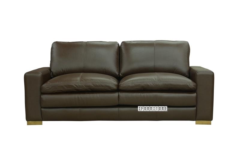 Picture of AMAZON 3+2 SOFA RANGE *Genuine Leather