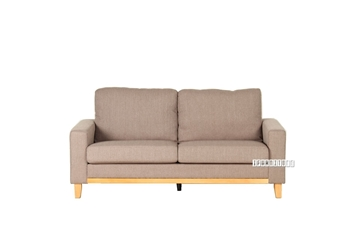 Picture of DESTRO 3+2 SOFA RANGE *BROWN