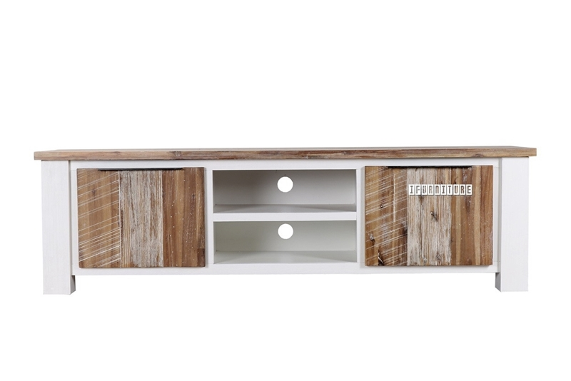 Picture of LIINA Solid Acacia TV UNIT