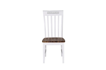 Picture of LIINA Solid Acacia DINING CHAIR