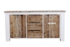 Picture of LIINA Solid Acacia SIDEBOARD