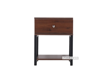Picture of OXFORD Nightstand *WALNUT