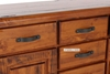 Picture of Foundation Rustic Pine Buffet