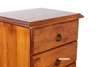 Picture of Samantha SOLID PINE 6drawers chest Slim