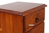 Picture of Samantha SOLID PINE Night Stand