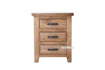 Picture of FRANCO Solid NZ Pine Nightstand