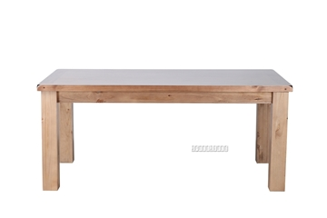 Picture of FRANCO Solid NZ Pine Dining Table