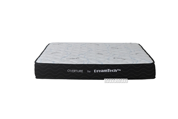 Picture of OVERTRUE Super Firm Pocket Spring Mattress *4 SIZES