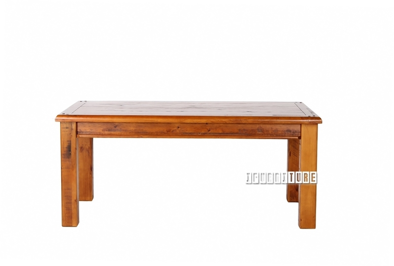 Picture of FOUNDATION Rustic Pine 180 Dining Table