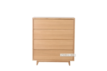 Picture of WAVERLEY NATURAL OAK CHEST
