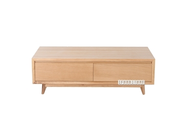 Picture of WAVERLEY NATURAL OAK COFFEE TABLE