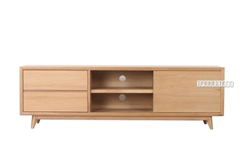 Picture of WAVERLEY NATURAL OAK TV UNIT