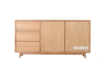 Picture of WAVERLEY NATURAL OAK BUFFET
