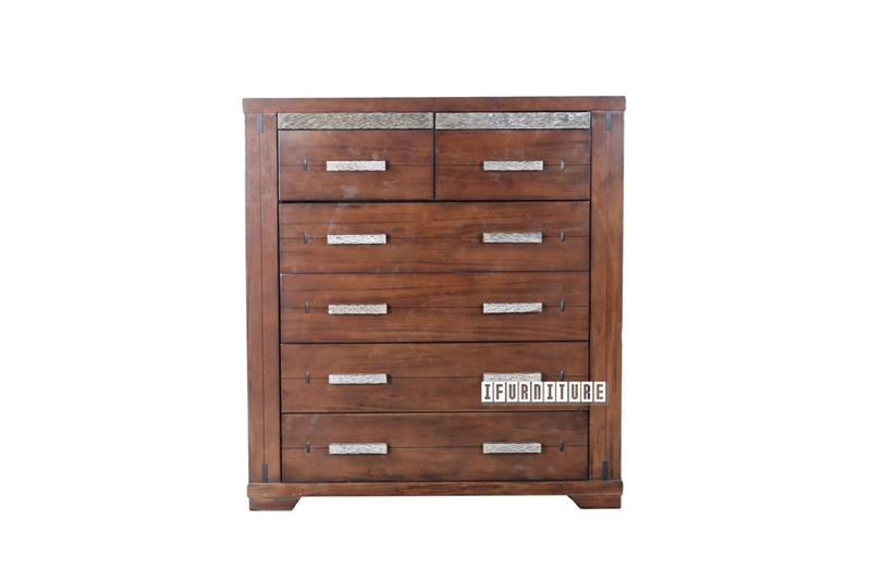 Picture of PALAZZO 6DRAWER CHEST
