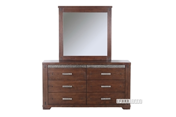 Picture of PALAZZO DRESSING TABLE