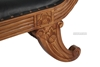 Picture of MEXICO Bench *Genuine Cowhide