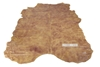 Picture of Brown Plained Mat/Carpet * Genuine Cowhide