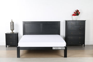 Picture of Metro 3pcs Bedroom Set in 3 colors / 4 SIZES