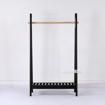 Picture of MEGAN Coat Rack *Black
