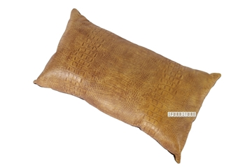 Picture of LAFFA Pillow/Cushion *Genuine Goathide