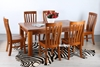 Picture of FOUNDATION Rustic Pine Dining Chair
