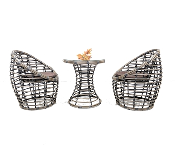 Picture of Nest 3PCS Patio Set