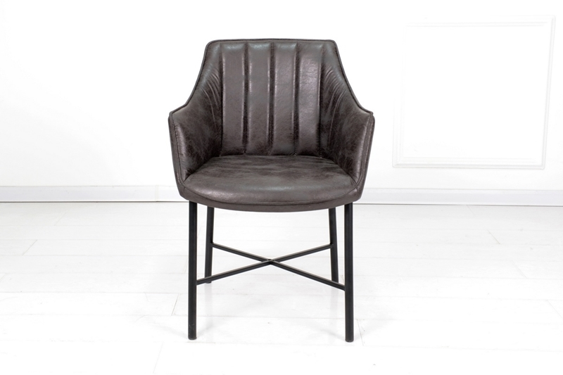 Picture of SEGOVIA DINING CHAIR WITH ARM