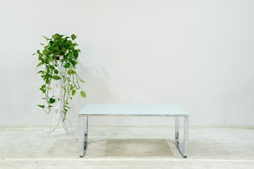 Picture of SEVILLE TEMPER GLASS RECTANGULAR COFFEE TABLE