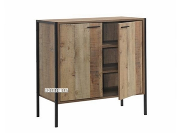 Picture of BUXTON 2 DOORS SHOE CABINET