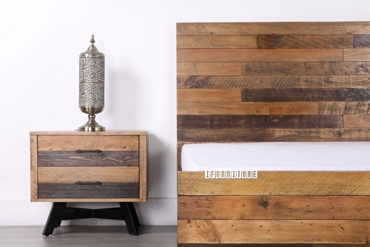 Picture for category BARBADOS RECLAIMED TIMBER