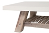 Picture of ANTON COFFEE TABLE *SOLID ACACIA